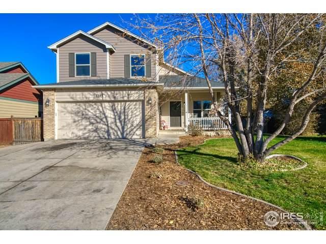 7323 W 20th St Ln, Greeley, CO 80634 (MLS #927912) :: The Sam Biller Home Team