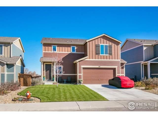 414 Pavo Pl, Loveland, CO 80537 (MLS #927917) :: 8z Real Estate