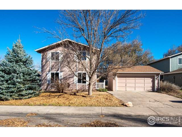 3122 Cockney St, Fort Collins, CO 80526 (MLS #927926) :: Bliss Realty Group