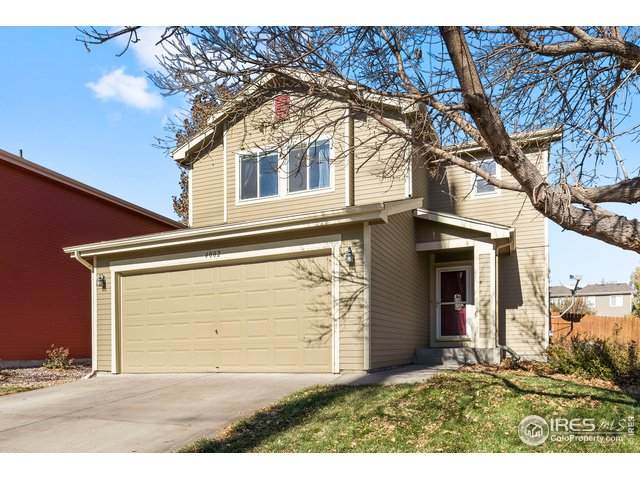 4002 Waterglen Pl, Fort Collins, CO 80524 (#927932) :: Kimberly Austin Properties