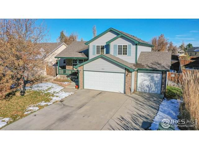 4405 Limestone Ln, Johnstown, CO 80534 (MLS #927936) :: Neuhaus Real Estate, Inc.