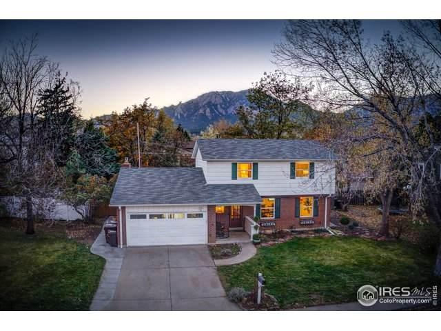 1245 Toedtli Dr, Boulder, CO 80305 (MLS #927941) :: Tracy's Team