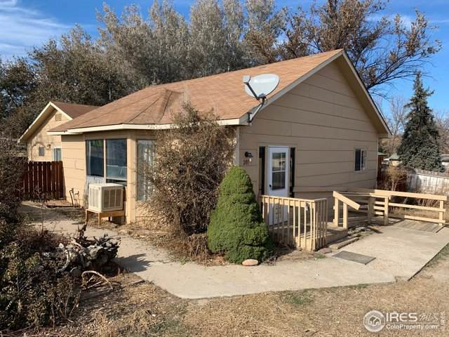 201 Welker Ave, Mead, CO 80542 (MLS #927945) :: Downtown Real Estate Partners