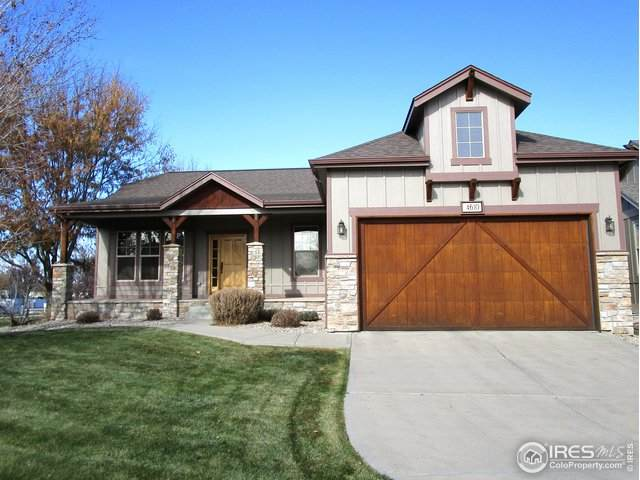 4610 Withers Dr, Fort Collins, CO 80524 (#927949) :: Re/Max Structure