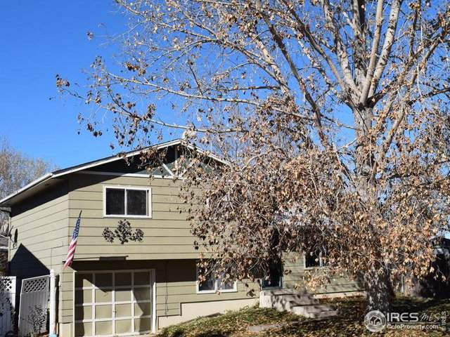 8113 Mummy Range Dr, Fort Collins, CO 80528 (#927950) :: Peak Properties Group