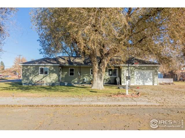 3706 Carson Ave, Evans, CO 80620 (MLS #927959) :: Jenn Porter Group