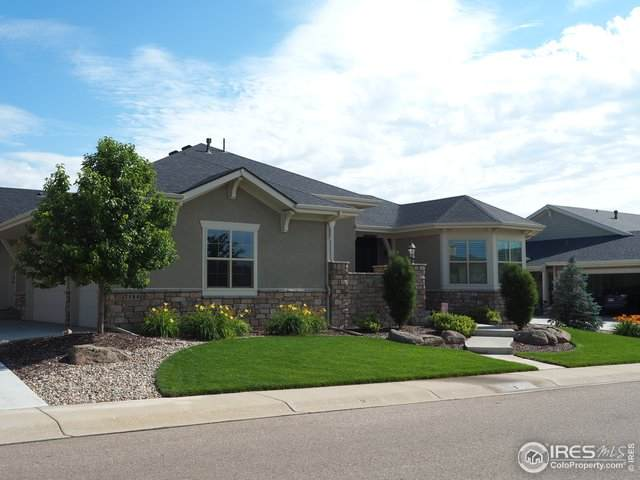 7184 Crystal Downs Dr, Windsor, CO 80550 (MLS #927965) :: 8z Real Estate