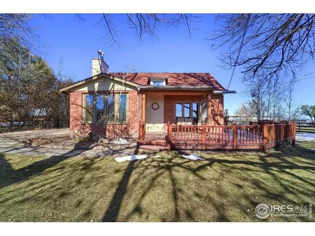 4743 Jay Rd, Boulder, CO 80301 (MLS #927968) :: Downtown Real Estate Partners