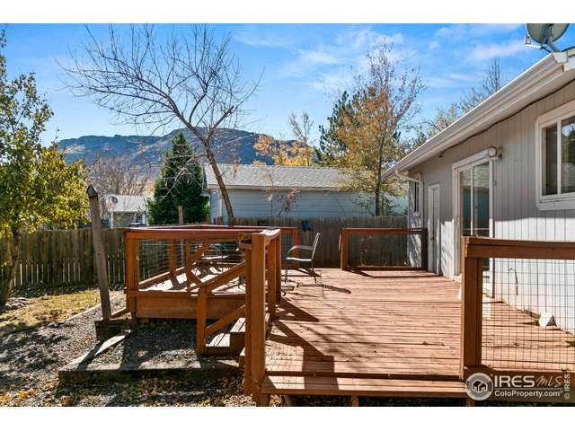 5932 Anvil Ct, Golden, CO 80403 (MLS #927974) :: 8z Real Estate