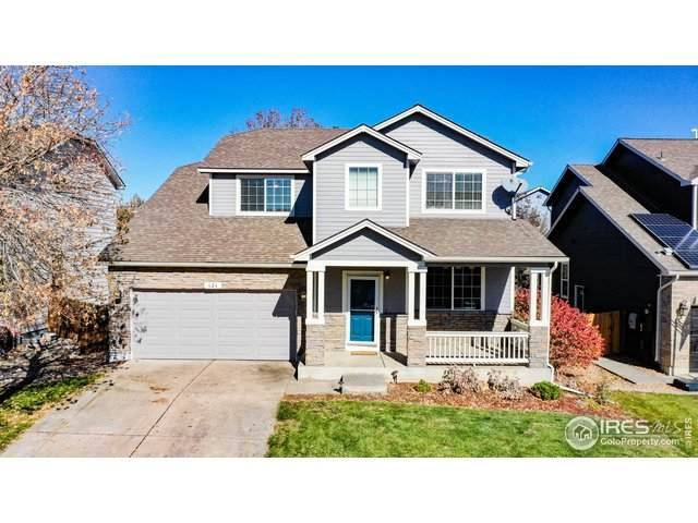 626 Peyton Dr, Fort Collins, CO 80525 (MLS #927980) :: Downtown Real Estate Partners