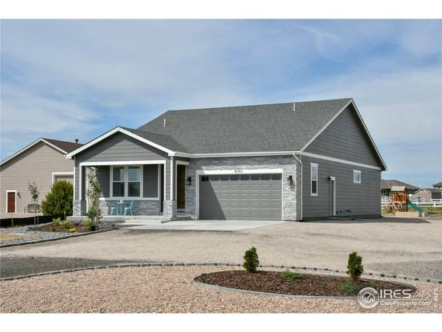 120 Johnson Cir, Keenesburg, CO 80643 (MLS #927983) :: Tracy's Team