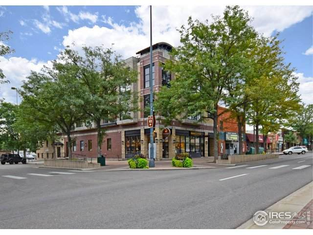 200 S College Ave #202, Fort Collins, CO 80524 (MLS #927989) :: Re/Max Alliance