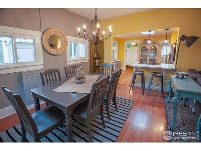2247 Walnut St, Boulder, CO 80302 (#927994) :: Kimberly Austin Properties