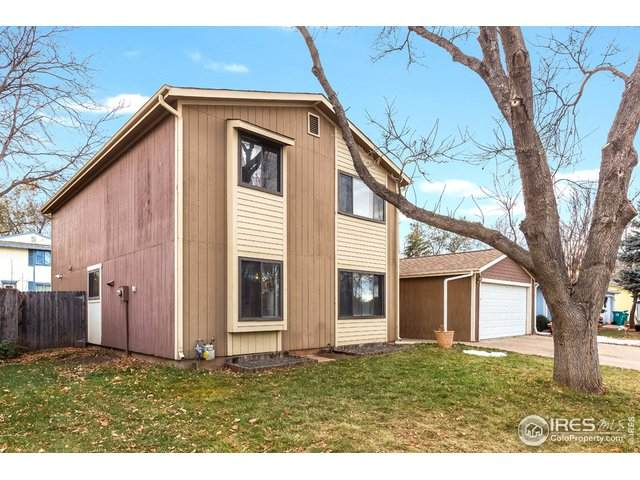 1713 Effingham St, Fort Collins, CO 80526 (MLS #928019) :: Bliss Realty Group