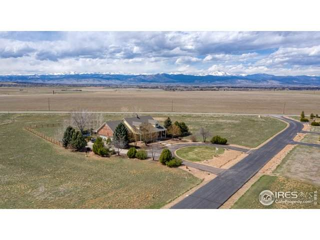 7691 Rodeo Dr, Longmont, CO 80504 (MLS #928020) :: HomeSmart Realty Group