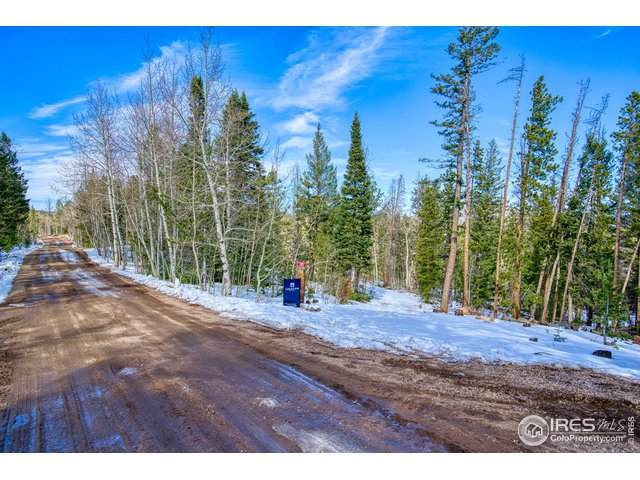 521 Socorro Trl, Red Feather Lakes, CO 80545 (MLS #928022) :: The Sam Biller Home Team