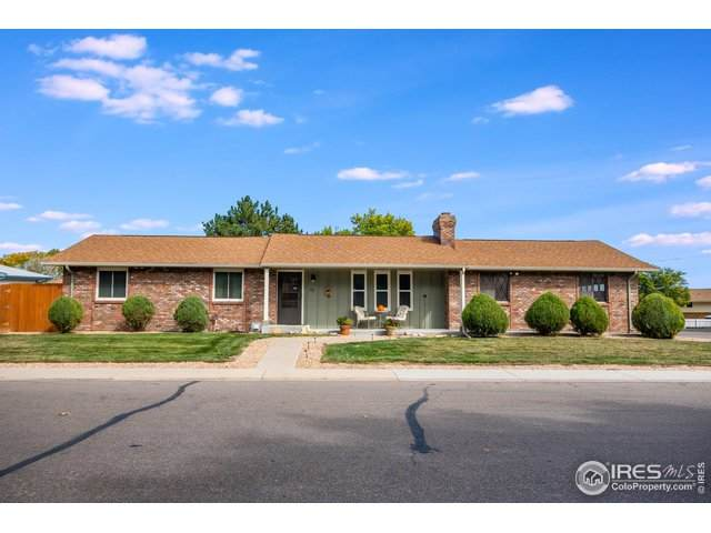 26 Clark Way, Longmont, CO 80501 (MLS #928024) :: J2 Real Estate Group at Remax Alliance