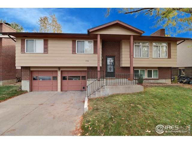 1706 26th Ave Ct, Greeley, CO 80634 (#928027) :: The Brokerage Group