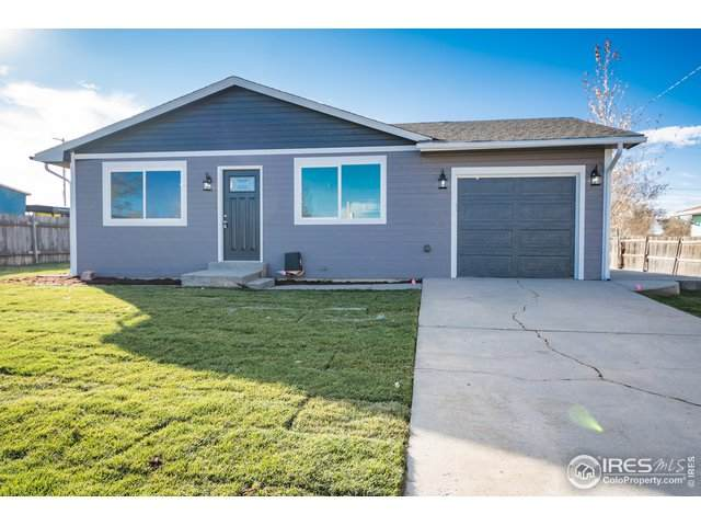 125 Maine St, Fort Morgan, CO 80705 (MLS #928031) :: 8z Real Estate