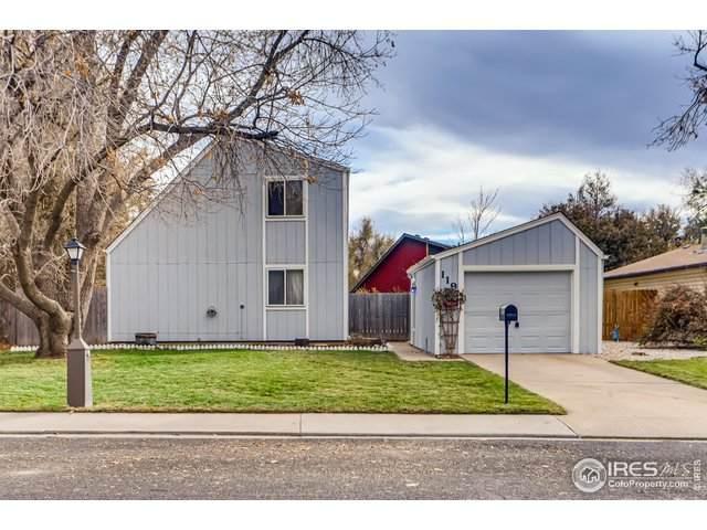 119 Caribou Pl, Longmont, CO 80504 (MLS #928033) :: Downtown Real Estate Partners