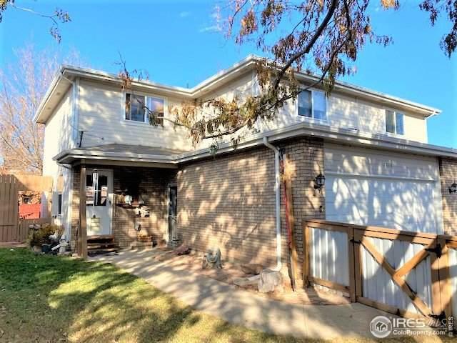 1733 E 15th St, Loveland, CO 80538 (#928040) :: Kimberly Austin Properties