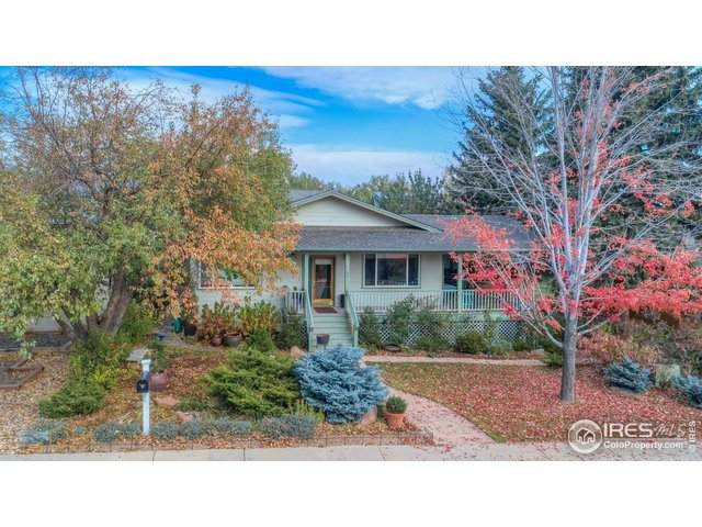 905 Utica Ave, Boulder, CO 80304 (MLS #928044) :: Tracy's Team