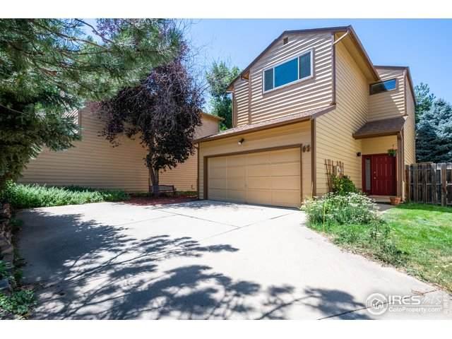 63 Mineola Ct, Boulder, CO 80303 (#928050) :: James Crocker Team