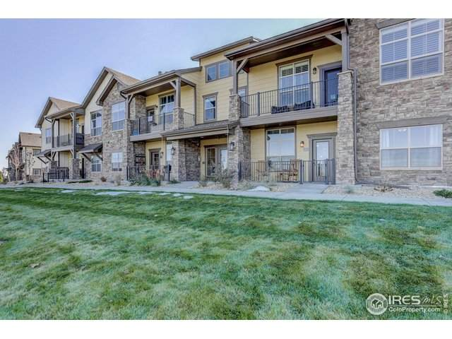 6618 Crystal Downs Dr #103, Windsor, CO 80550 (#928059) :: Kimberly Austin Properties