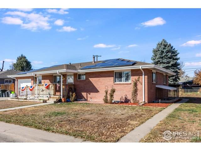 131 S 4th St, La Salle, CO 80645 (MLS #928062) :: Bliss Realty Group