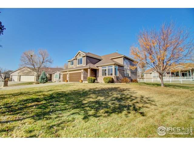 14461 Inca Ct, Westminster, CO 80023 (MLS #928099) :: Tracy's Team