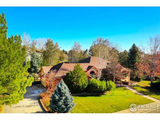 4519 Palmer Ct, Niwot, CO 80503 (MLS #928108) :: 8z Real Estate