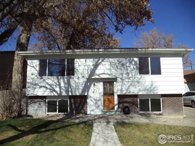 321 E Taylor Ave, La Salle, CO 80645 (MLS #928112) :: 8z Real Estate