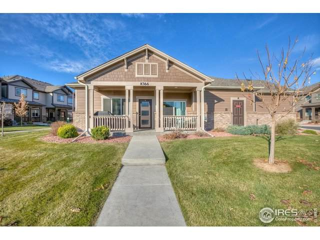 2608 Kansas Dr, Fort Collins, CO 80525 (MLS #928120) :: Bliss Realty Group