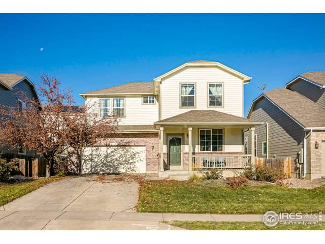 7409 Triangle Dr, Fort Collins, CO 80525 (MLS #928134) :: 8z Real Estate
