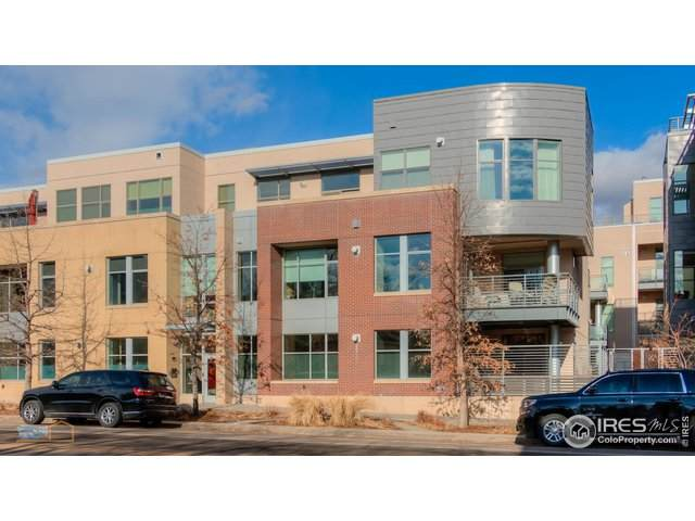 1655 Walnut St #101, Boulder, CO 80302 (MLS #928139) :: 8z Real Estate
