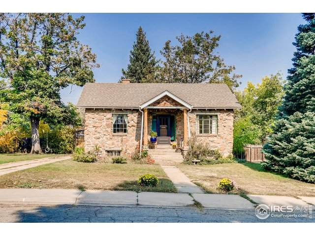 2029 Columbine Ave, Boulder, CO 80302 (MLS #928146) :: J2 Real Estate Group at Remax Alliance