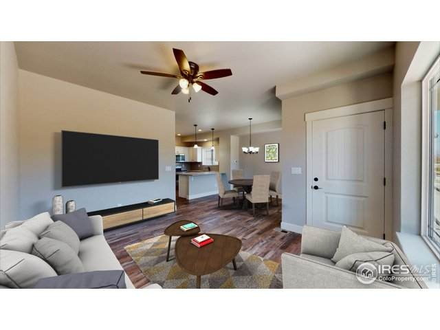 1669 Westward Pl #1, Eaton, CO 80615 (MLS #928161) :: Bliss Realty Group