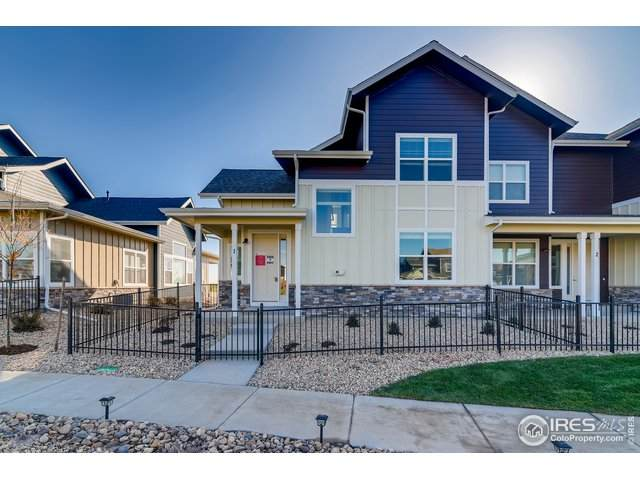 3325 Green Lake Dr #1, Fort Collins, CO 80524 (MLS #928162) :: Tracy's Team