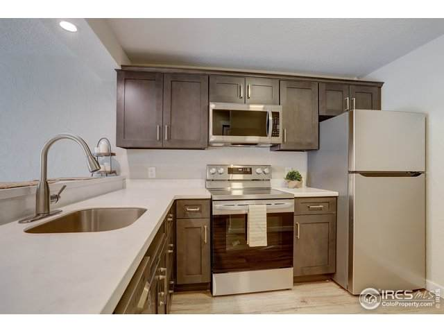 805 29th St #206, Boulder, CO 80303 (#928167) :: Realty ONE Group Five Star