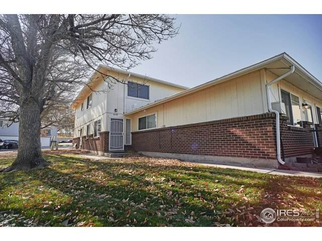 7309 W Hampden Ave #6102, Lakewood, CO 80227 (MLS #928186) :: Tracy's Team