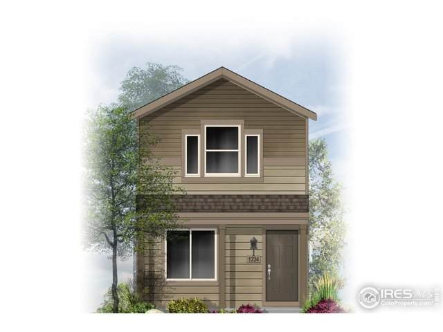 12727 Ulster St, Thornton, CO 80602 (MLS #928194) :: Tracy's Team