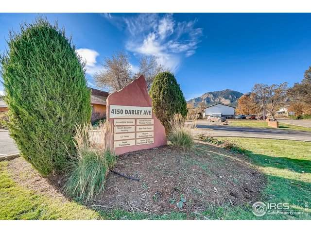 4150 Darley Ave #1, Boulder, CO 80305 (#928196) :: Hudson Stonegate Team