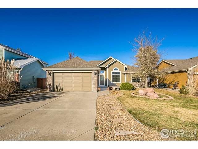 4313 Onyx Pl, Johnstown, CO 80534 (MLS #928201) :: Downtown Real Estate Partners
