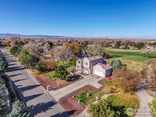 5304 Vardon Way, Fort Collins, CO 80528 (#928206) :: Re/Max Structure