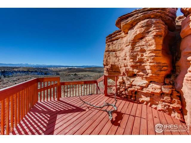 1794 Red Nose Mesa Ln, Livermore, CO 80536 (MLS #928225) :: Kittle Real Estate