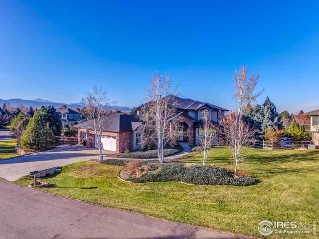 8525 Waterford Way, Niwot, CO 80503 (MLS #928234) :: 8z Real Estate
