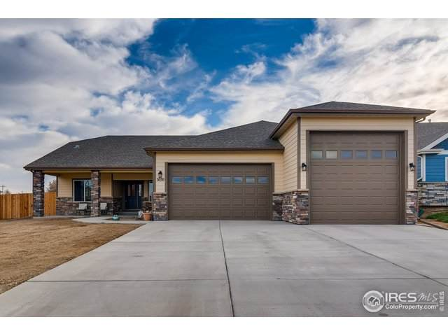 3030 Dunbar Way, Johnstown, CO 80534 (MLS #928245) :: Tracy's Team