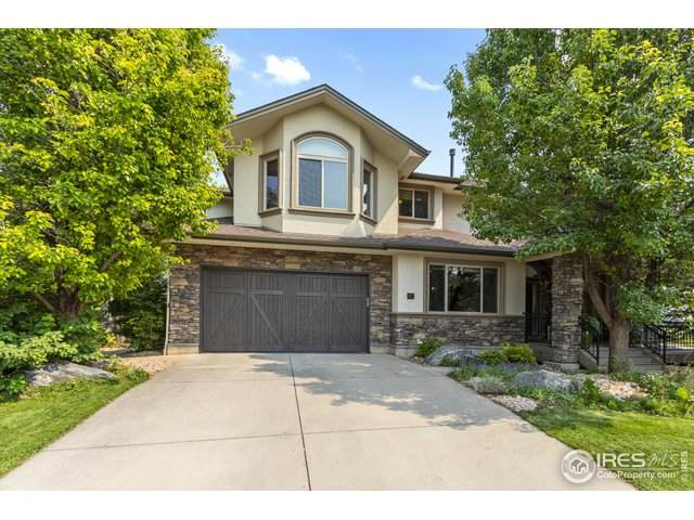 502 Stardance Way, Longmont, CO 80504 (MLS #928250) :: Downtown Real Estate Partners