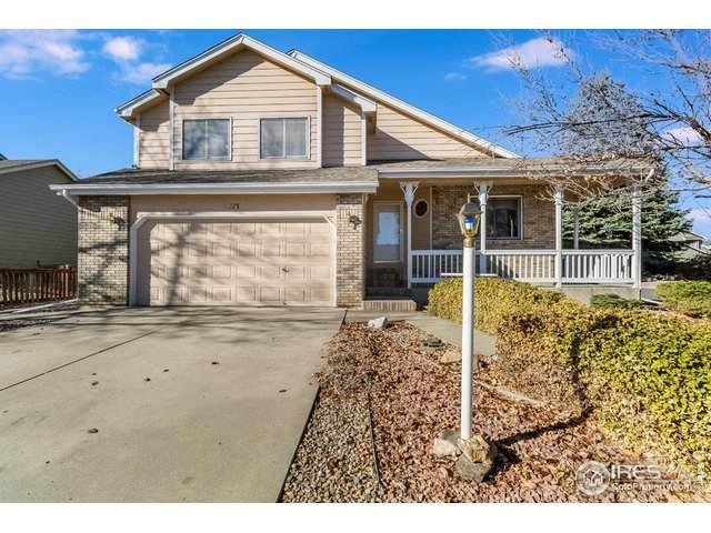 3671 Fillmore Ave, Loveland, CO 80538 (MLS #928254) :: Hub Real Estate