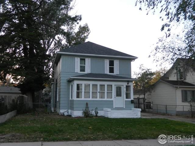 423 Lincoln St - Photo 1